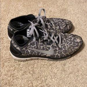 Leopard print Women's Nike Sneakers